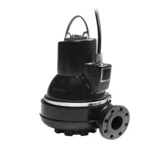 Pompe submersibile de apa uzata Grundfos, SL1, SLV