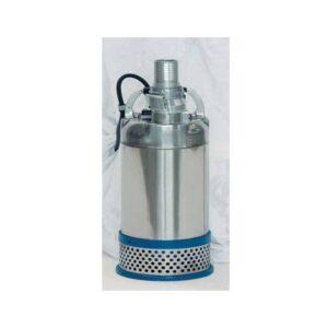 Pompa submersibila pentru drenaje grele